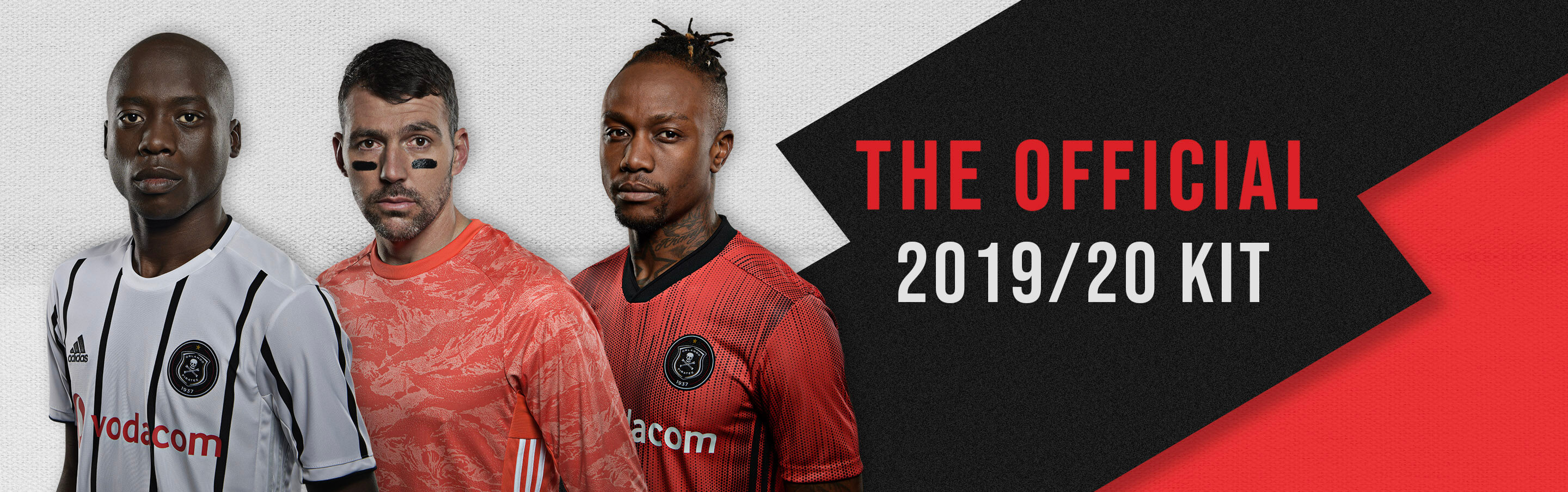 Orlando Pirates Football Club | Official Online Store - Shop